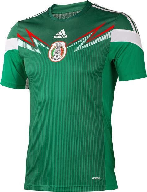 mexico world cup mexico 2014 world cup kits released footy headlines