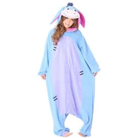 Costume Sleep Wear Import T1310 3 japan sazac original kigurumi pajamas costumes