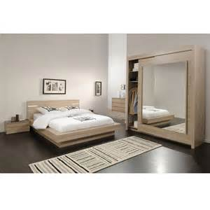 Charmant Chambre A Coucher Fille #6: chambre-moderne-miroir_2.jpg