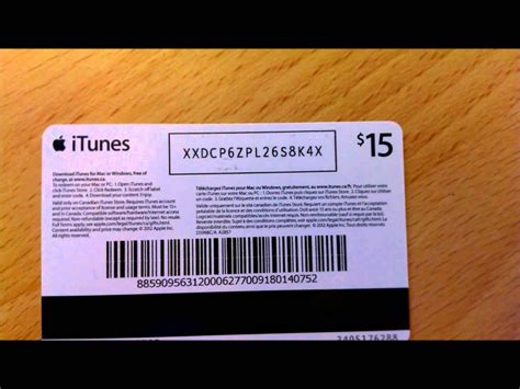 Apple Itunes Gift Card itunes gift card numbers that work