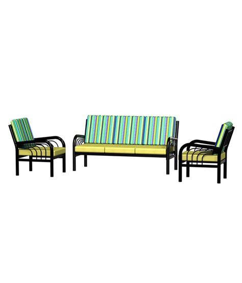 metal sofa set online furniturekraft metal sofa set buy furniturekraft metal