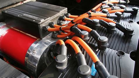 ferrari electric electric ferrari 308 gts up for auction