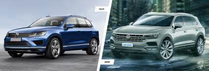 4x4 Suv Price 2017 Vw Touareg 4x4 Suv Price Specs Release Date Carwow