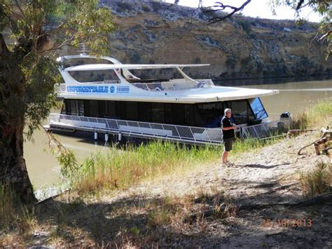 unforgettable house boats unforgettable 9 picture of murray river australia