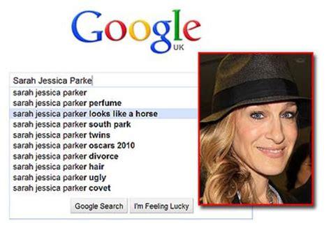 Sarah Jessica Parker Meme - image 127751 sarah jessica parker looks like a horse