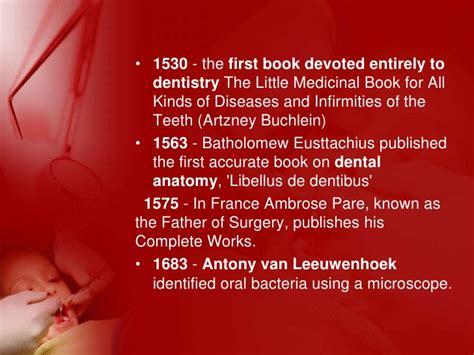 Cd E Book The Journal Of Prosthetic Dentistry dental history
