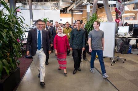 mark zuckerberg biography versi indonesia silicon valley ala indonesia segera dibangun ini