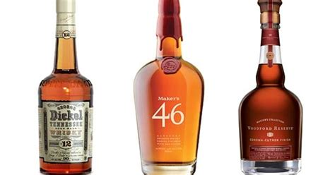 best bourbon whiskeys the best quot bourbons quot that the s journal