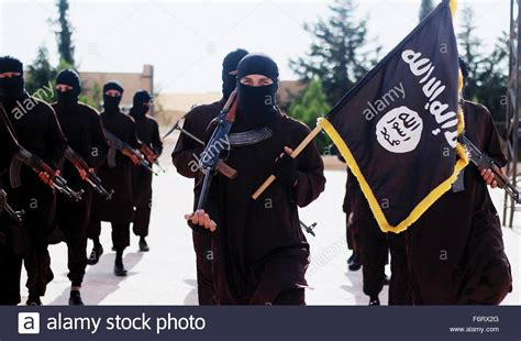 islamic state of iraq and the levant isis isil islamic state of iraq and the levant propaganda photo