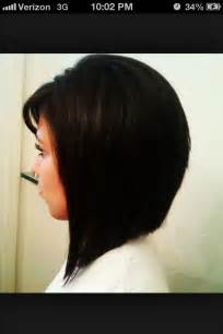 cutes aline hair a line bob haircut hair wow pinterest bobs my hair