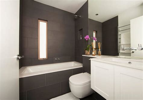 family bathroom ideas 20 gorgeous tiled modern bathrooms in condominiums home