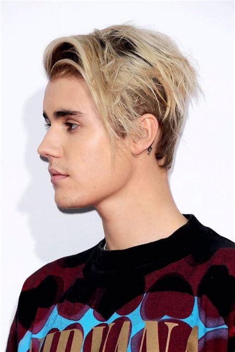 Justin Bieber Hairstyle 2015 by Justin Bieber Amas 2015 Justin Bieber