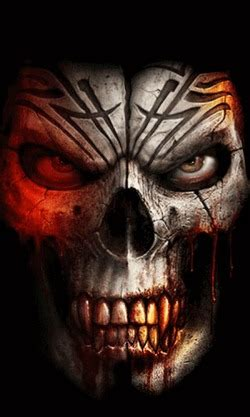scary  wallpapers gallery