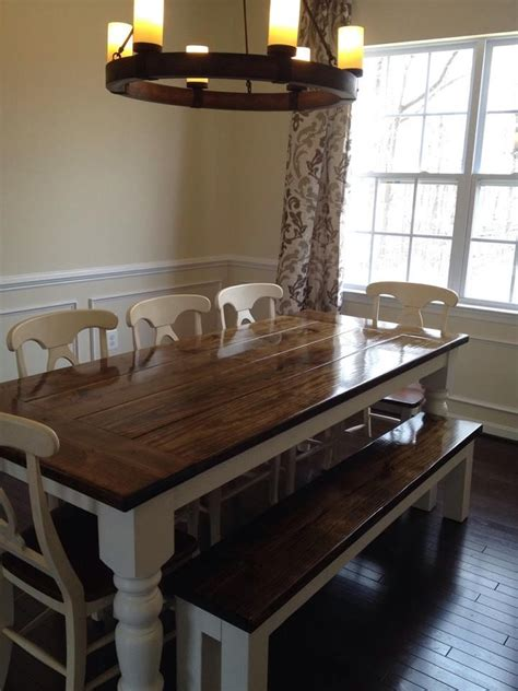 farmhouse table stain color 1000 ideas about walnut stain on walnut