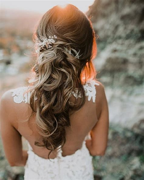 hair styles with rhinestones 20 perfect hairstyles for wedding festival around the world