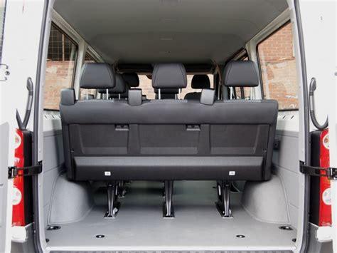 Auto 9 Sitzer by 9 Sitzer Gro 223 Vw Crafter Comet Auto Handel Und