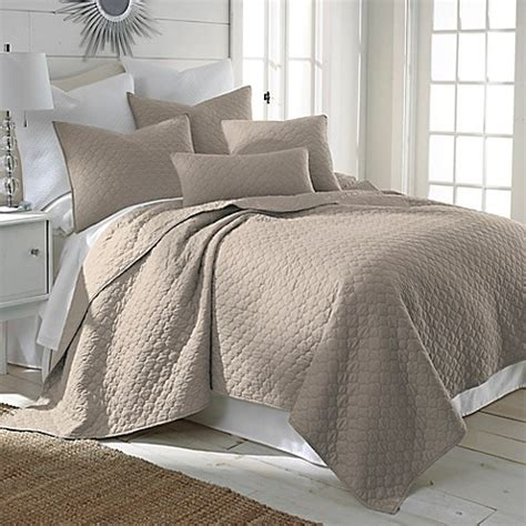 levtex home salerno quilt set bed bath