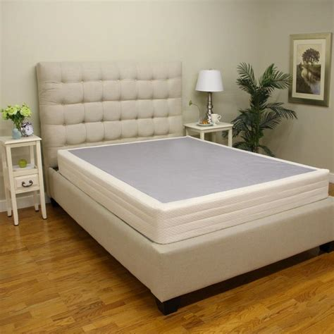 box spring bed amazon com classic brands instant foundation high profile