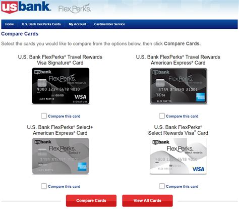 Us Bank Mastercard Gift Card - us bank flexperks visa and amex 49 annual fees just posted next steps