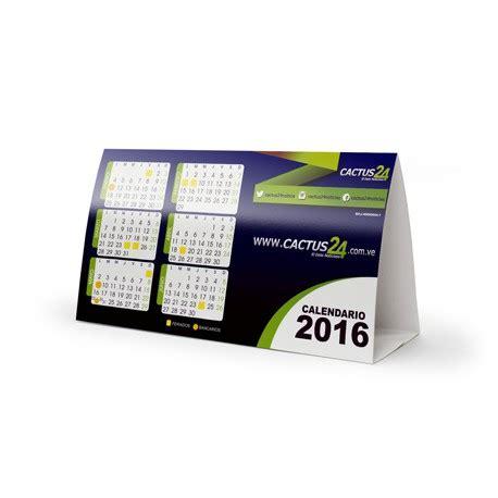 calendario de escritorio personalizado calendarios de escritorio armables