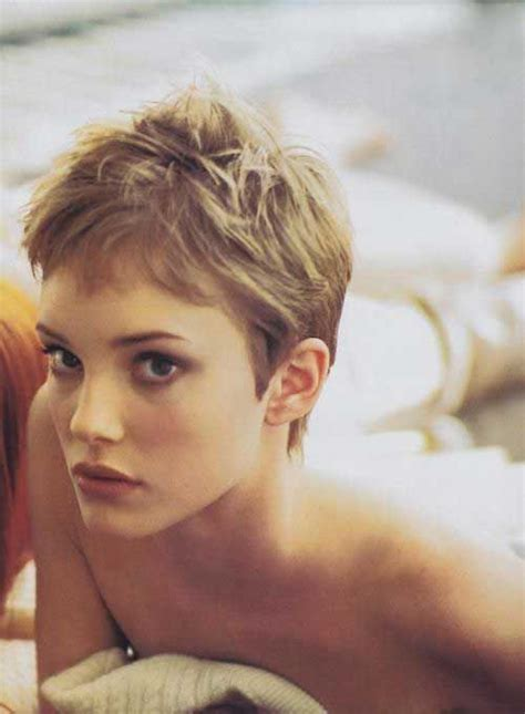 puxie hair of 50 ye celrbrities best 25 blonde pixie cuts ideas on pinterest pixie hair
