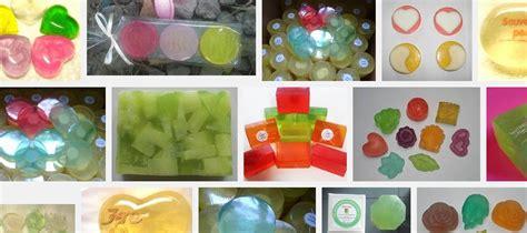 Sabun Transparan sabun transparan cara membuat sabun transparan harga jualnya