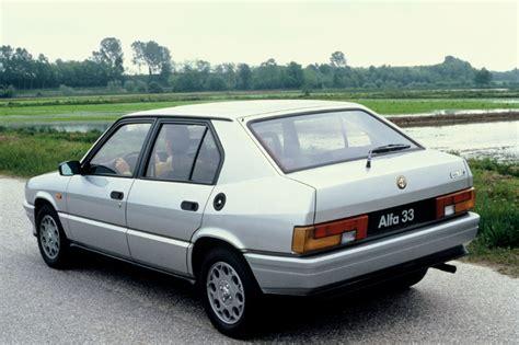 alfa romeo 33 1 5 4x4 1984 parts specs