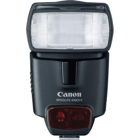 flash camara canon hot deal canon speedlite 430ex ii for only 199 camera
