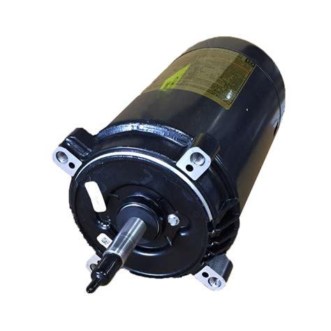 hayward 1 5 pool motor hayward replacement motor 1 5 hp threaded