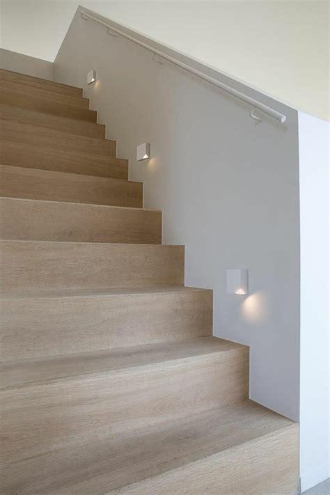 treppenaufgang beleuchtung escaleras de interior y exterior con iluminaci 243 n led