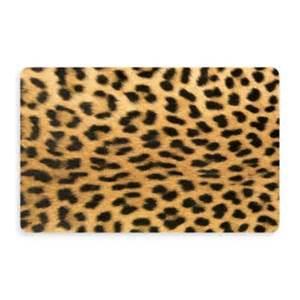 Leopard Bathroom Rugs Buy Leopard Print Rugs From Bed Bath Beyond