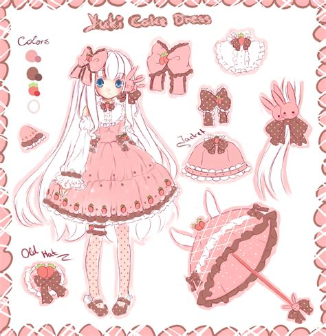anime design anime dress designs dresses style 21257wall jpg