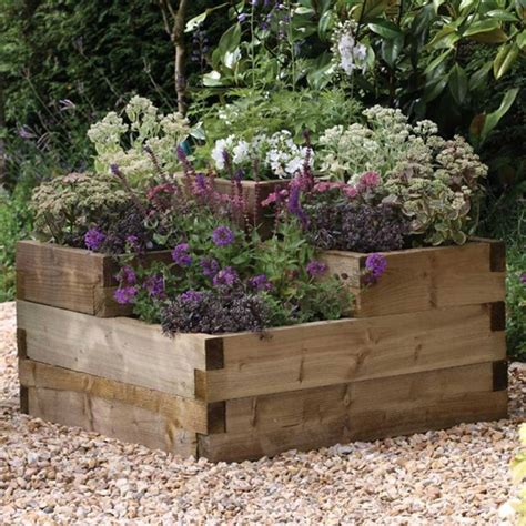 cheap raised beds best 25 cheap raised garden beds ideas on pinterest