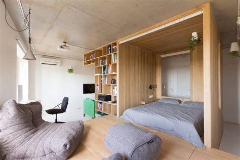 Studio Floor L Small Studio Apartment 50 Square Meters Includes Floor Plan