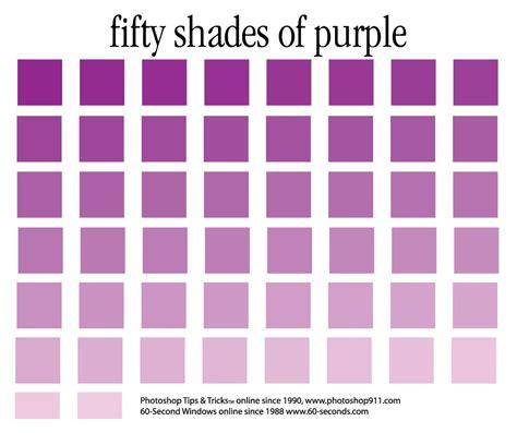 color shades shades of purple color shades of purple color unique the color thesaurus purple design ideas