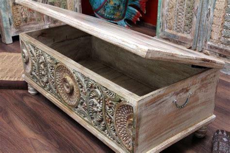 Ars Manufacti Möbel by Truhentisch Indien Bestseller Shop F 252 R M 246 Bel Und