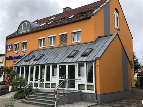 banken in regensburg raiffeisenbank oberpfalz s 252 d eg in regensburg