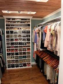 Store Closet 40 Clever Closet Storage And Organization Ideas Hative