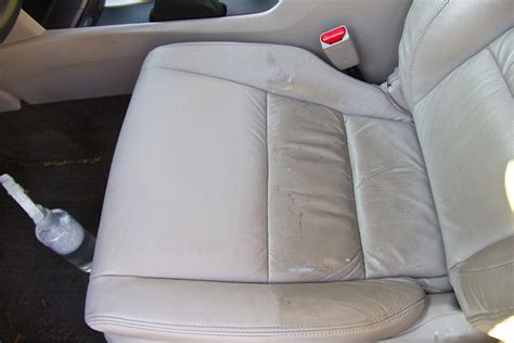 cleaning leather upholstery car cleaning how to clean leather car seats