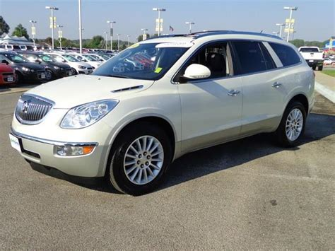 how does cars work 2011 buick enclave electronic valve timing 2011 buick enclave cxl 1 details hiawatha ia 52233