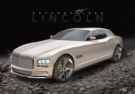 lincoln sports car future lincoln car plans 2014 lincoln continental