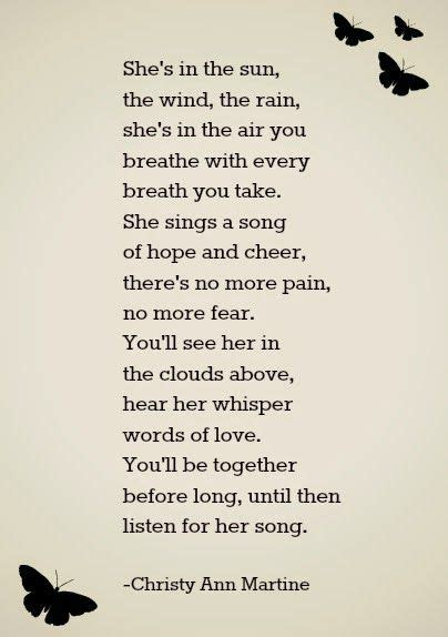 words of comfort for loss of sister 25 best ideas about words of sympathy on pinterest poem