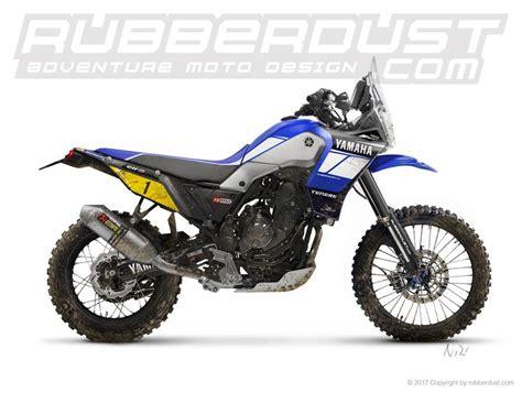 Yamaha Motorrad Club by Yamaha Tenere 700