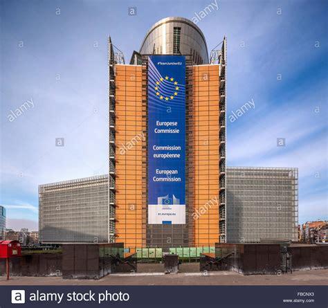 Sede Della Commissione Europea by Building Immagini Building Fotos Stock Alamy