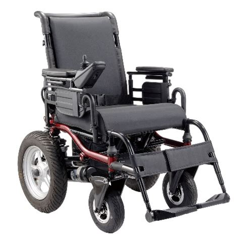 conqueror rs2 outdoor power wheelchair power electric