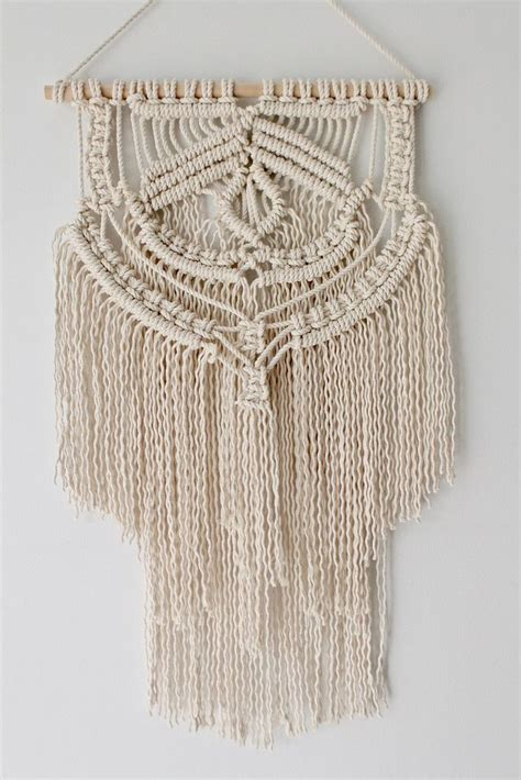 Macrame Uk - 1000 images about macrame wall hangings on