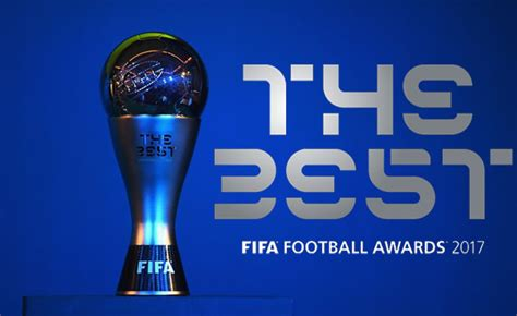 10 Great And At The Awards by The Best Fifa Football Awards 2017 Nominees Date Time
