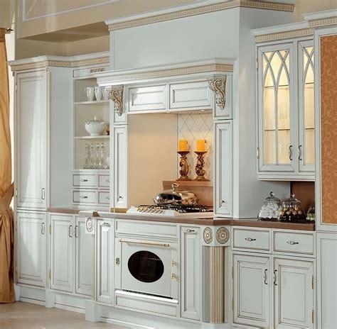 cabinet city the big five 171 британика белая 187 классическая кухня на заказ от