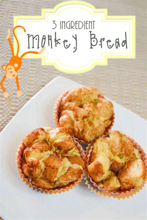 new year baking class 3 ingredient monkey bread simple play ideas