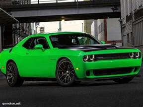 dodge challenger srt hellcat 2015 reviews dodge